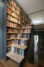 Creative Home Designs  RecipesInterior Home Design  Unique Unique Bookshelves