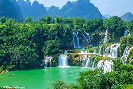 世界最美风景图片- 366亿图