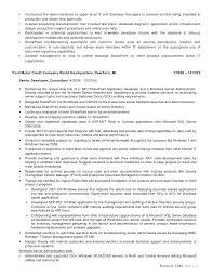 sharepoint developer resume format 3 a g e . sharepoint developer resume ...