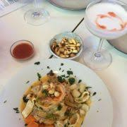 ceviche mixto pisco sour