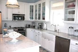 Beach Kitchen Sea Glass Cottage Beach Cottage Kitchen