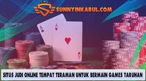 sunnyinkabul - informasi situs judi online terbaik dan terpercaya indonesia