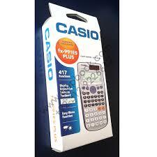 casio scientific calculator fx 991es plus original 6