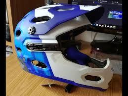 Bell Super 3r Size Chart Bell Super 3r Size M Vs Super 2r Helmet Will It Fit Better
