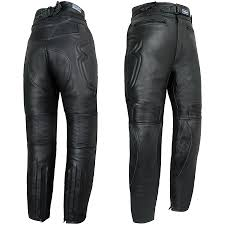 mens rida tec gt leather jeans