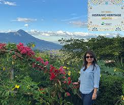 National Hispanic Heritage Month: Sofia Bullock Shares Heritage of ...