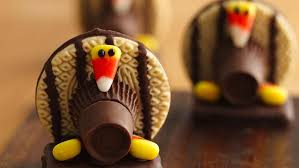 Image result for cookie turkey recipe
