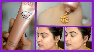 new lakme 9 to 5 weightless mousse
