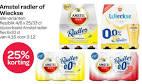 Radler.0 Fles in de aanbieding Radler - aanbiedingen en prijzen