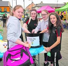 PICTURES | Longford throngs with people for Culture Explosion event - Photo  1 of 12 - Longford Leader