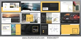 Presentation Flyers Original Presentation Templates Easy Use In Presentation