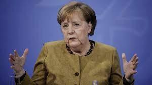 Imagining Germany without Angela Merkel ...