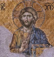 No juzguéis y no seréis juzgados (Cristo Pantocrátor, mosaico de la Deësis de Santa Sofía – Constantinopla, 1261