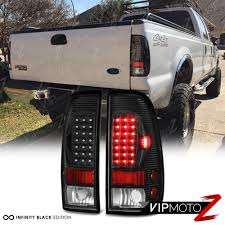 2001 Ford F150 Led Light Bar Details About Ford 97 03 F150 99 06 F250 F350 Superduty