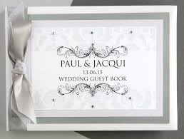 Personalised Guest Books 23 Insanely Romantic Styles Hitched Co Uk