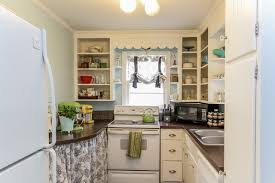 Small Cape Cod Remodel eclectic-kitchen