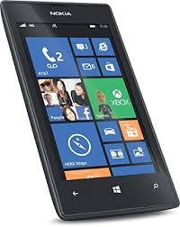 nokia lumia 520. nokia lumia 520 (black) l