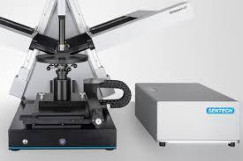 Spectroscopic Ellipsometer The New Senresearch 4 0