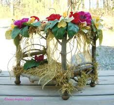 furniture fairy. Make Fairy Furniture Gardens Houses Diy