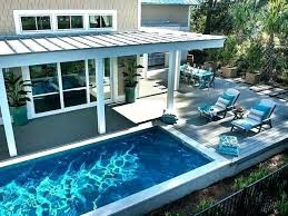 best backyard design ideas. Pool Landscaping Ideas For Small Backyards Swimming Pools Top 8 Shapes Best  Backyard Designs With Picture Design