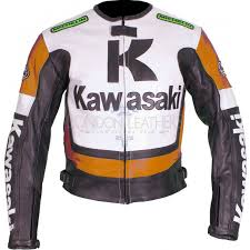 kawasaki orange leather jacket 1 746x746 0 jpg