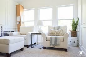 master bedroom sitting area furniture. Sitting Area Progress In One Room Challenge Makeover Master Bedroom Furniture M