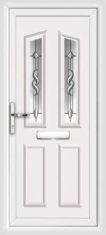 white entry doors with sidelights. White Croydon Paria Upvc Front Door Entry Doors With Sidelights