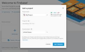 Hosting an Ionic PWA with Firebase Hosting   joshmorony - Learn ...
