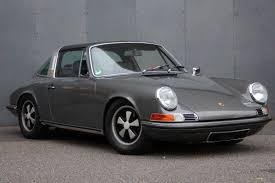 If you could have just one 911, which 911 would it be? 1970 Porsche 911 For Sale 2467787 Hemmings Motor News