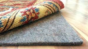 rug pad 5x8 rug pad successful rug pad com central 5 x 8 felt extra rug pad 5x8