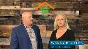 Wendy Broyles First Time Home Buyers Series - Lending Solutions ...