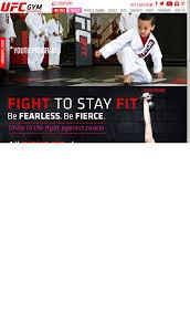 ufc gym s peors revenue number