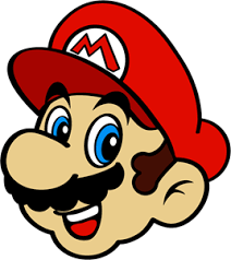 Mario Logo Vectors Free Download