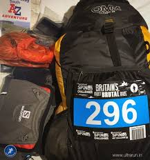 Dana Design Bridger Pack 14 Ultrarunners Share How They Pack Their Running Bags