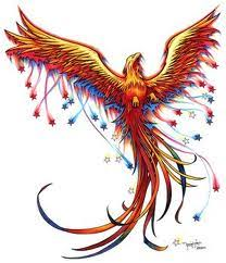 Image result for Phoenix bird