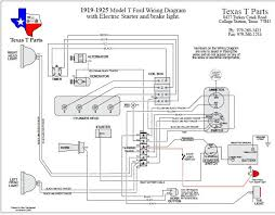 283518 model t ford forum made a mistake rewiring the car! on true t 49 wiring diagram