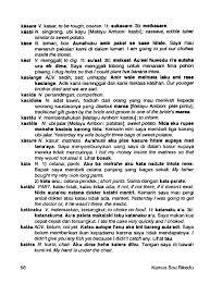 Tumpukan kayu dan daun kering pun hampir habis. Kamus Bahasa Larike Larike Dictionary Pdf Download Gratis