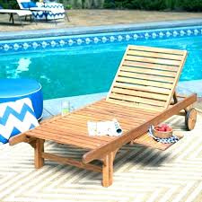 image outdoor furniture chaise. In Image Outdoor Furniture Chaise