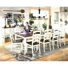 dining tables cottage dining tables sets simple living country table room furniture a set 3