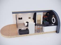 internal office pods. \ Internal Office Pods A