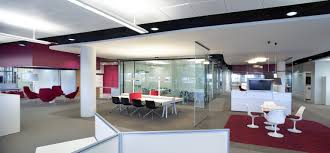 open space office design ideas. How To Design A Better Office For Both Introverts And Extroverts. Open Ideas Space N