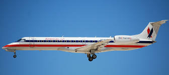 American Airlines Fleet Embraer Erj 140 Details And Pictures