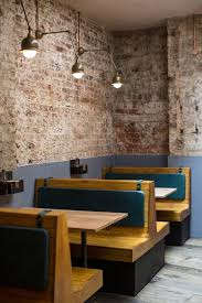 dining booth furniture. home slice booth seating with back pad strap detail dining furniture h