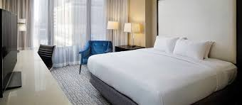 Modern Bedroom Furniture Chicago Extraordinary DoubleTree Chicago Downtown Magnificent Mile Hotel