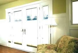 oversized sliding glass doors large how much do cost