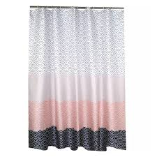 details about 1x modern geometric shower curtain waterproof polyester fabric bathroom curt7p6