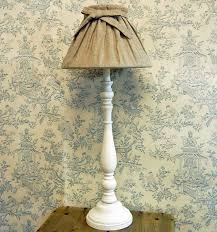 inspiring shabby chic lamps in various of design ideas