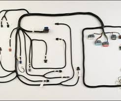wiring harness gm vortec 1999 04 gen iii 5 3l w manual or non 1999 3 8 Transmission Wiring Harness wiring harness gm vortec 1996 01 5 7l v8 sfi w manual or non electronic transmission no emissions Ford F-250 Transmission Wire Harness