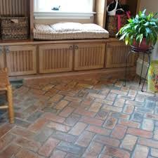 enchanting pattern brick vinyl flooring loccie better homes gardens ideas