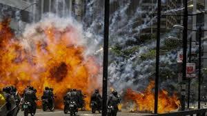 Resultado de imagen para imagenes de venezuela de los 7 muertos en la constituyente